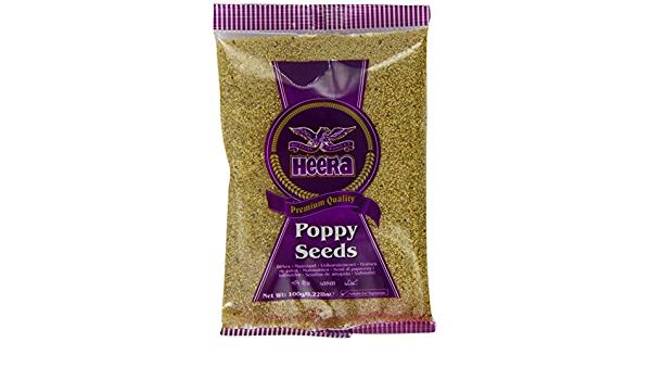 Heera Poppy Seeds 100gms