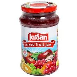Kissan Mixed Fruit Jam 500gms