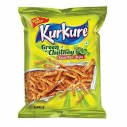 Kurkure Green Chutney Rajastani Style 90gms