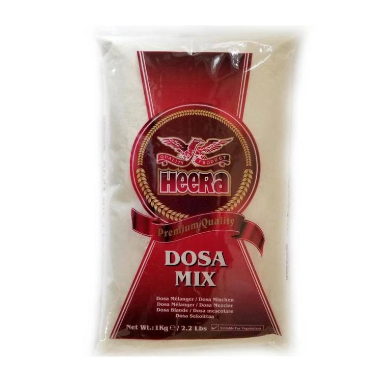 Heera Dosa Mix 1kg