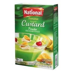 National Custard Banana 300gms