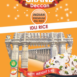 Grand Deccan Idli Rice 5kg