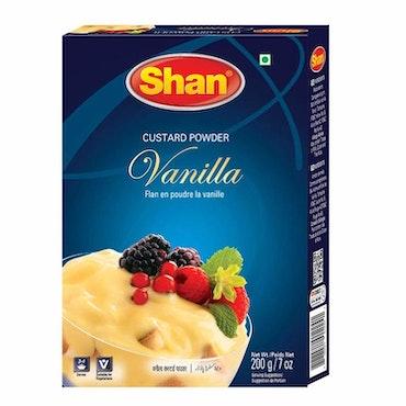 Shan Custard Vanilla 200gms