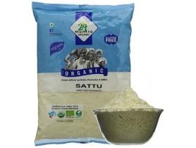 24 Organic Sattu Flour 1kg