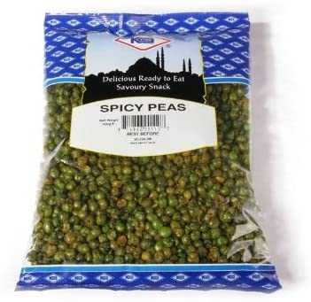 KCB Spice Peas / Green Peas 450gms