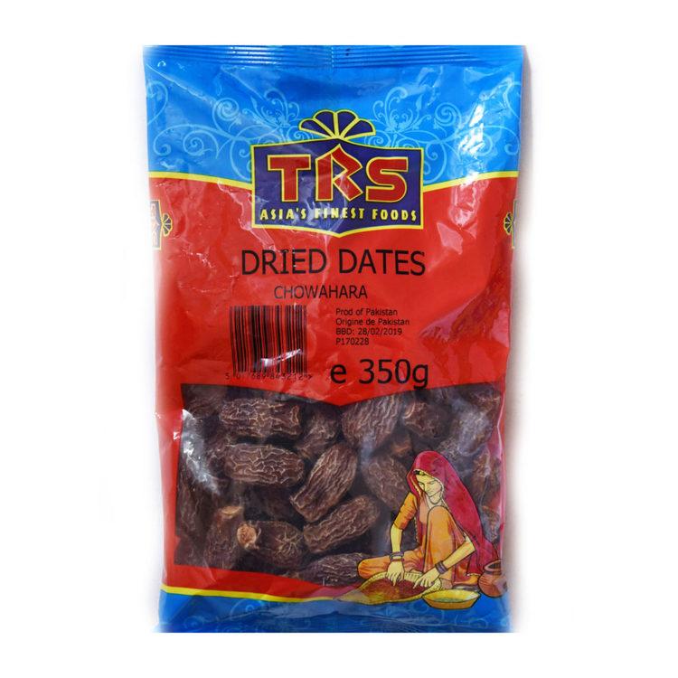 TRS Dry Dates 350gms