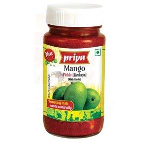 Priya Mango Avakaya 300gms