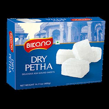 Bikano Dry Petha 400gms