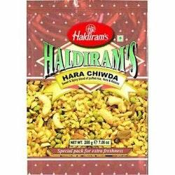 Haldiram Hara Chiwda 200gms