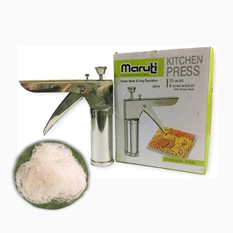 Maruthi String Hoppers Press (Metal)