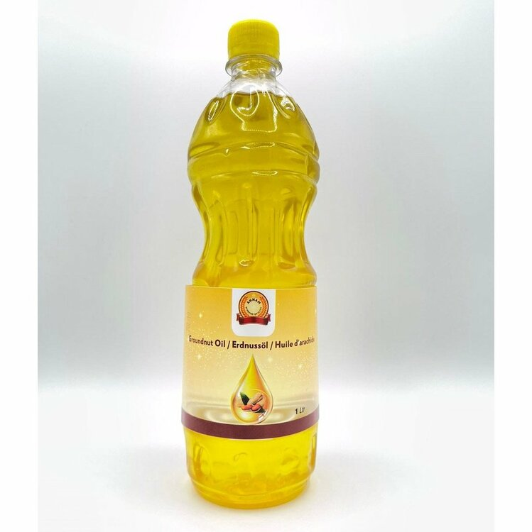 Annam Groundnut Oil 1lt