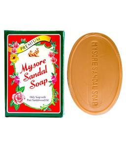 Mysore Sandalwood Soap 75g
