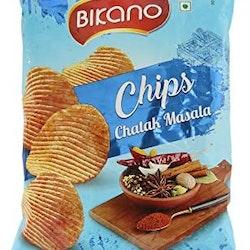 Bikano Chips Chatax Masala 60g