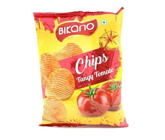 Bikano Chips Tangy Tomato 60g