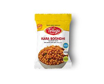 Telugu Foods Kara Boondi 175gms