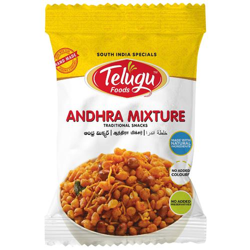 Telugu Foods Andhra Mixture 175gms