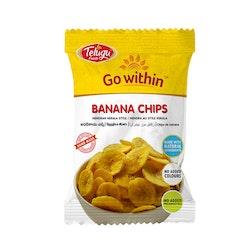 Telugu Foods Banana Chips 175gms