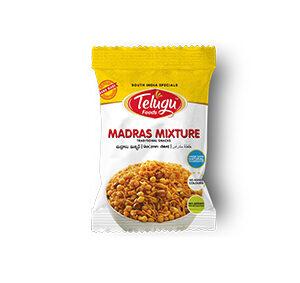 Telugu Foods Madras Mixture 175gms