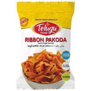 Telugu Foods Ribbon Pakoda 175gms