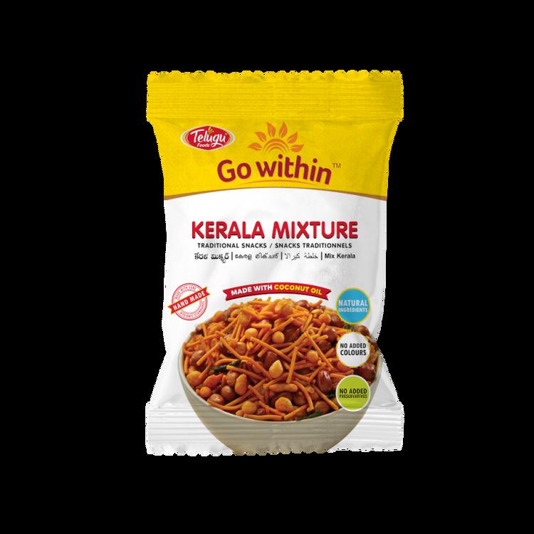 Telugu Foods Kerala Mixture 175gms