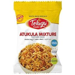 Telugu Foods Atukula Mixture 175gms