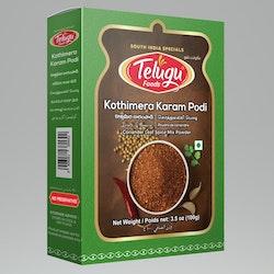 Telugu Foods Kottimeera Karam100gms