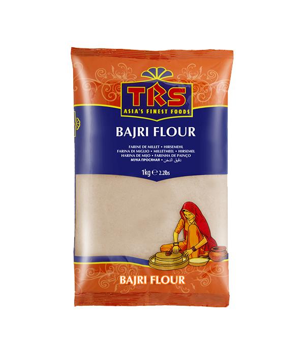 TRS Bajra Flour 1kg