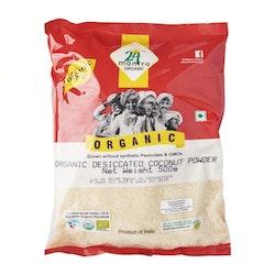Organic Desiccated Coconut Medium 500gms