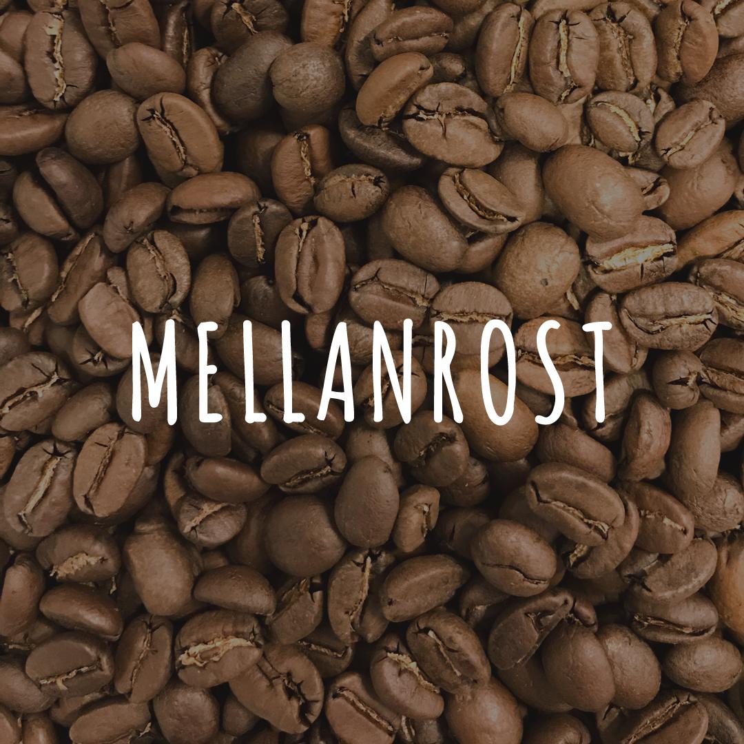Mellanrostat kaffe - Hälla Kafferosteri