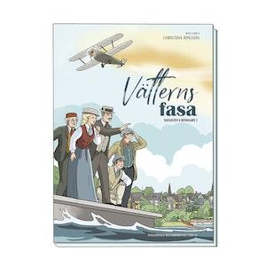 VÄTTERNS FASA- seriebok