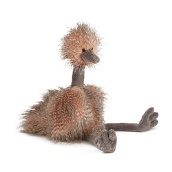 Odette Ostrich (struts) mellan