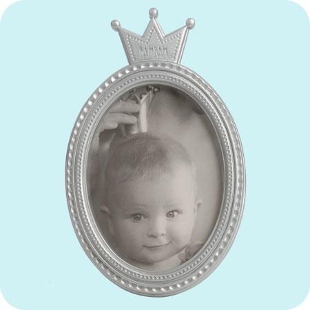 Crown Picture Frame