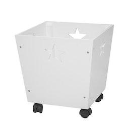 Hjul. 4-pack till förvaringsboxarna