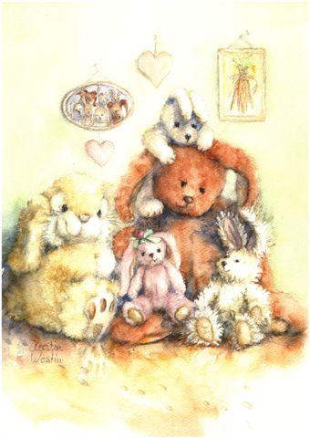 Lilla familjen