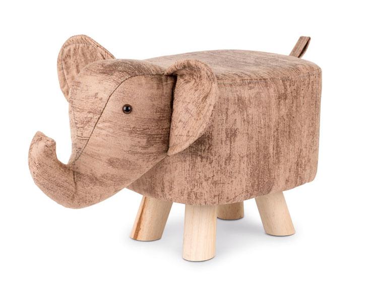 "Elephant ""elefant"" barnpall"