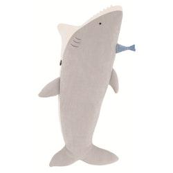 "Stor NemuNemu KIBA the shark ""haj"""