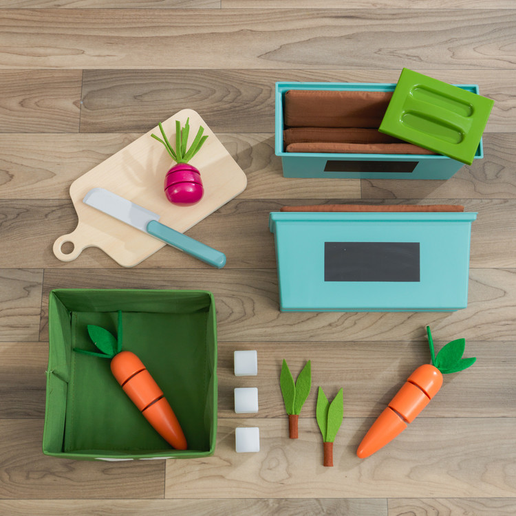 Garden Gourmet Play Kitchen