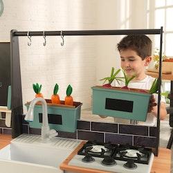 Farm to Table Play Kitchen