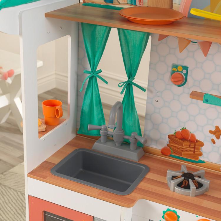 Morning Sunshine Play Kitchen
