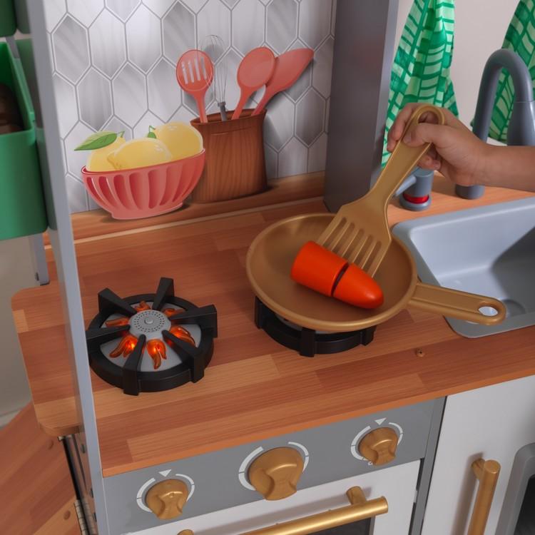 Terrace Garden Play Kitchen