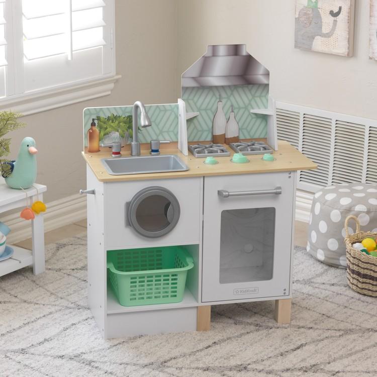 Whisk & Wash Kitchen & Laundry