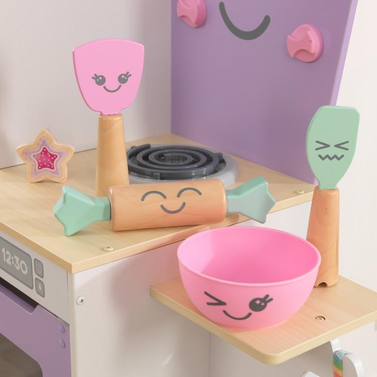 Lil' Friends Play Kitchen