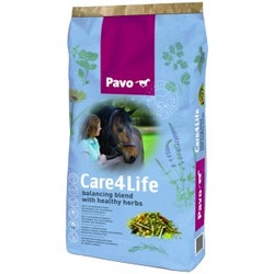 Pavo Care4life 15kg 369kr