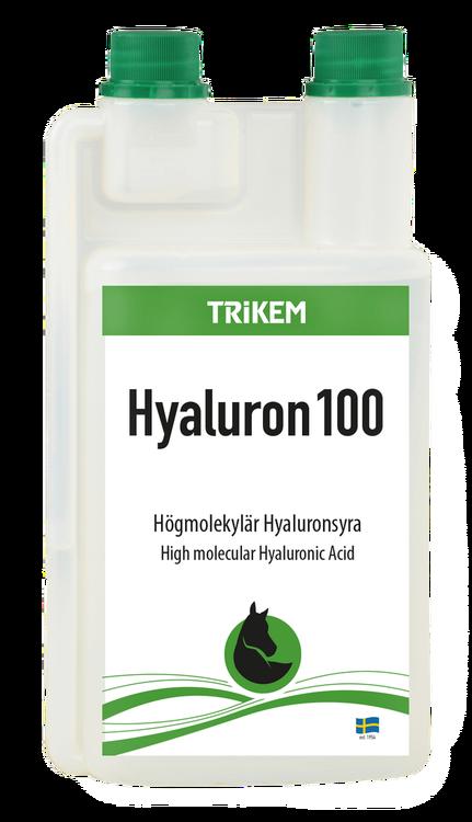 Trikem Hyaluron100 1000 ml 380kr