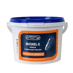 Muskel-E 1,8 kg 379kr