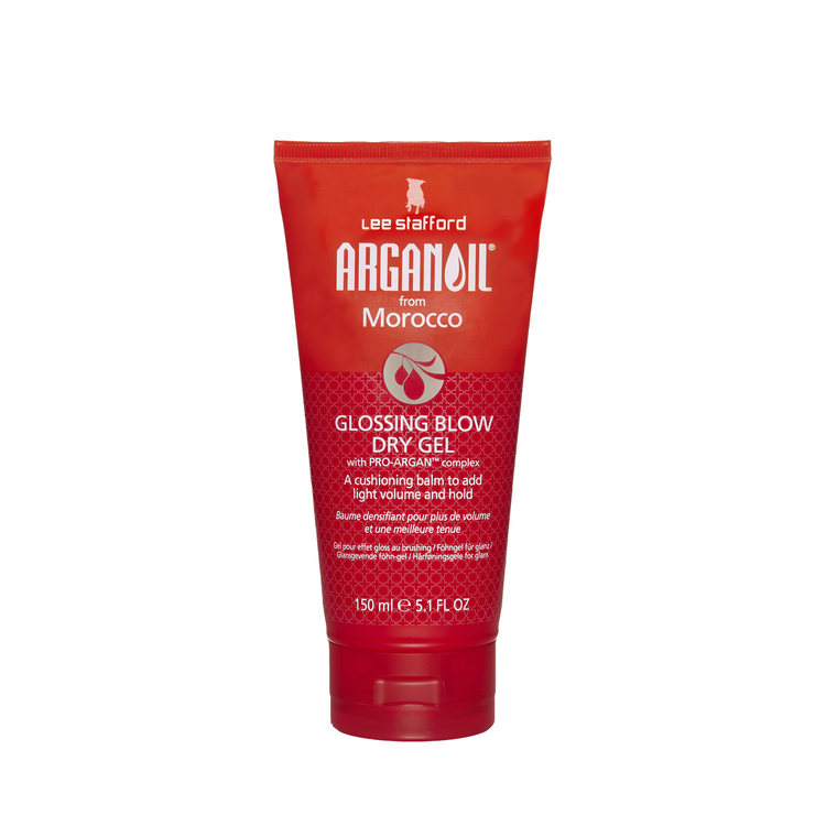 LEE STAFFORD - Arganoil® from Morocco Glossing Blow Dry Gel 150 ml
