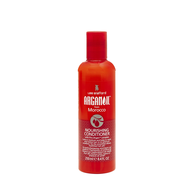 LEE STAFFORD - Arganoil® from Morocco Nourishing Conditioner 250 ml