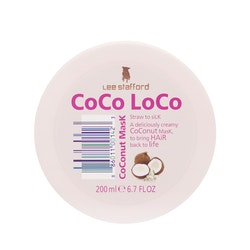 LEE STAFFORD - Coco Loco Mask 200 ml