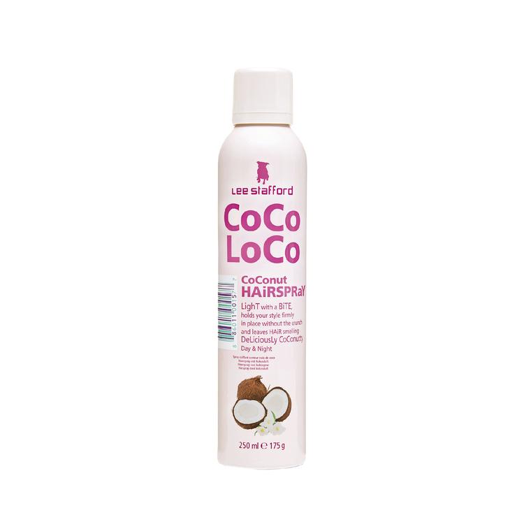 LEE STAFFORD CoCo LoCo Hair Spray 250 ml