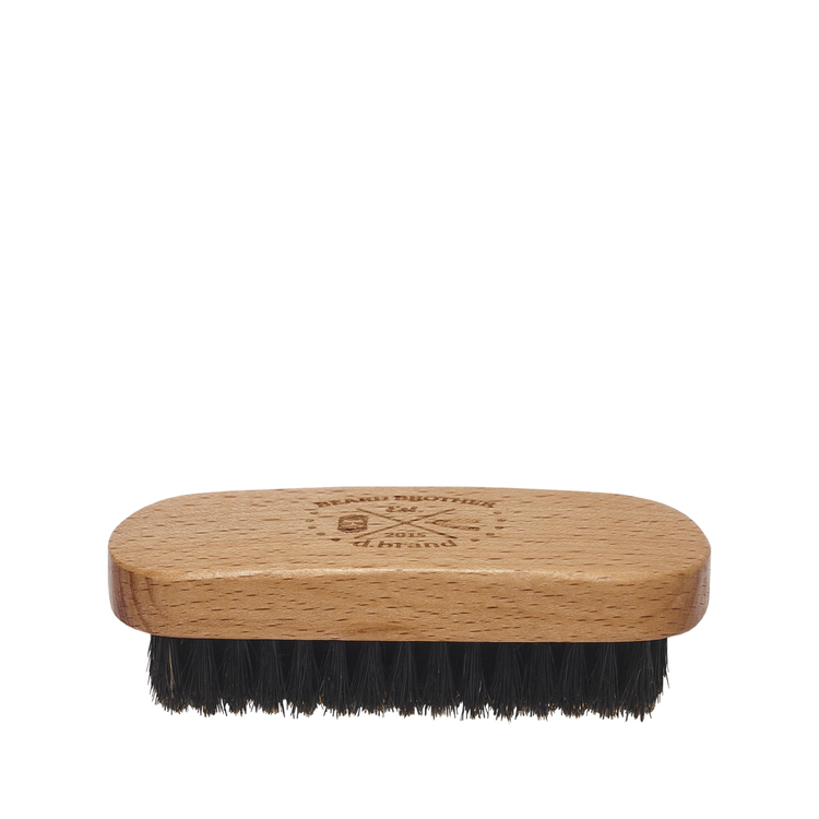 BEARD BROTHER X D.BRAND - Beard Brush Nylon Bristle